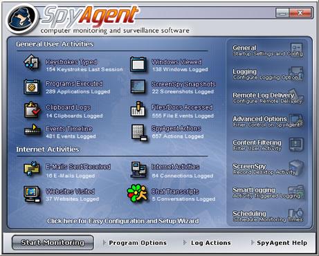 stealth spy software windows 7